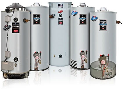 Water Heater Installation Repairs And Replacement