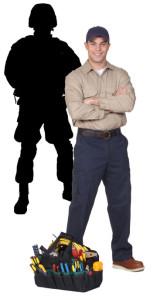 image of tradesman